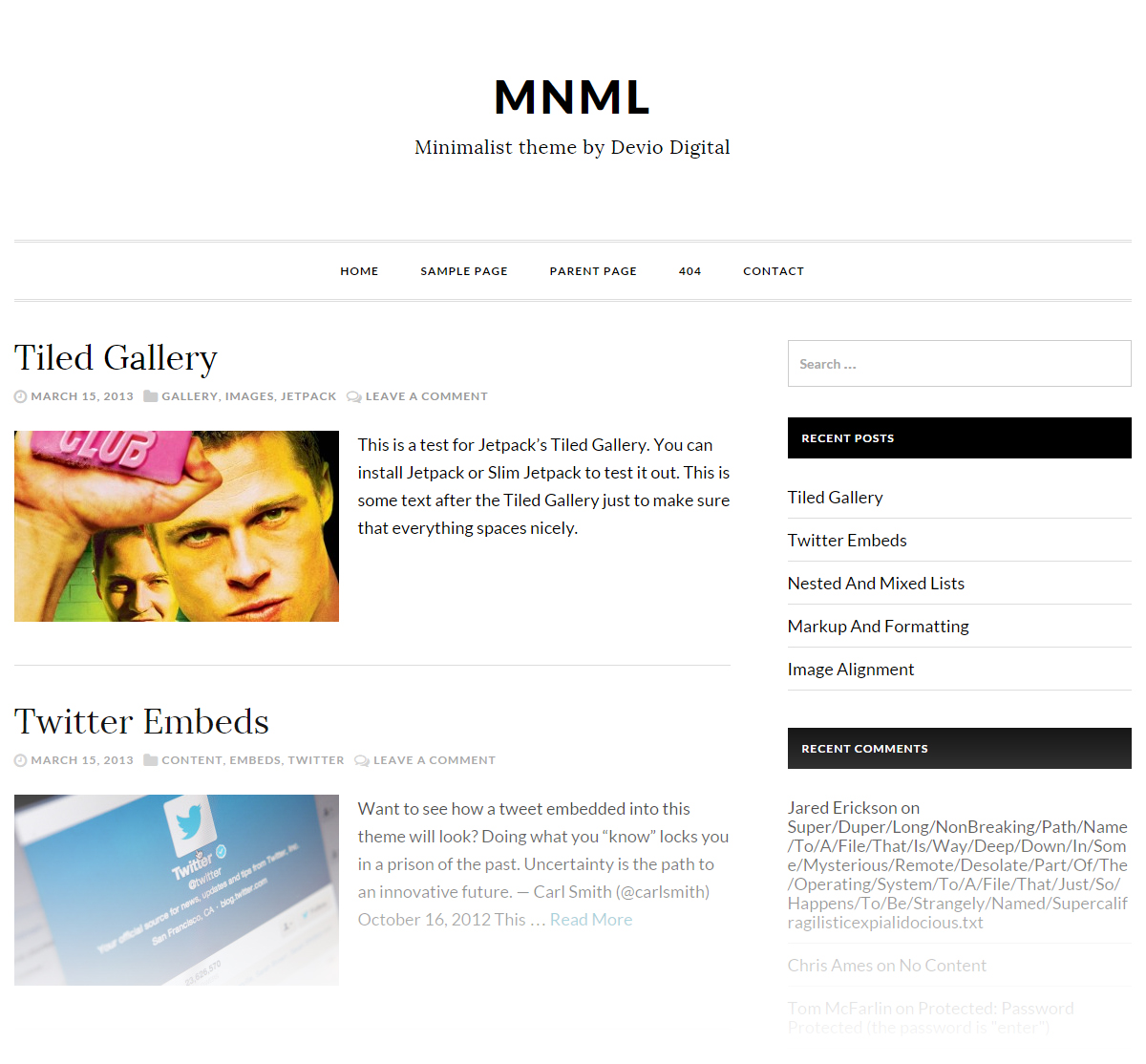 mnml-screenshot