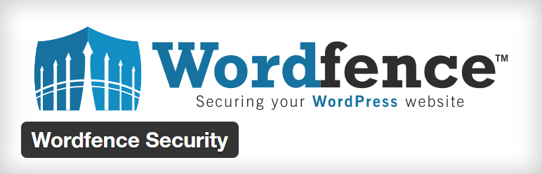 Wordfence Security plugin for WordPress