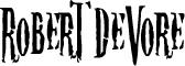 Robert DeVore